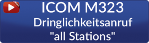 ICOM M323 Dringlichkeitsanruf all stations